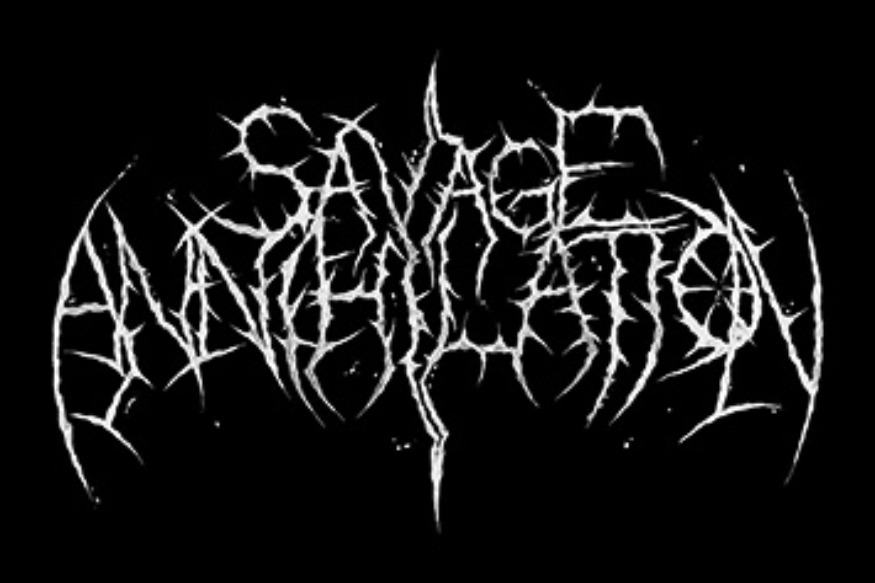 SAVAGE ANNIHILATION -Interview- 01/02/2020